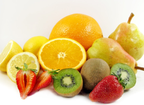 Domowe kosmetyki owocowe