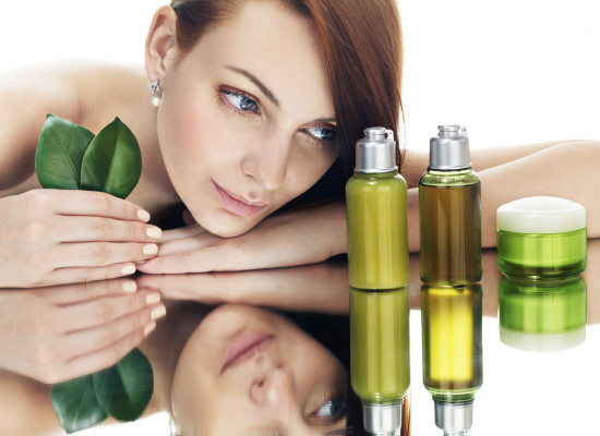 Właściwości olejku rycynowego