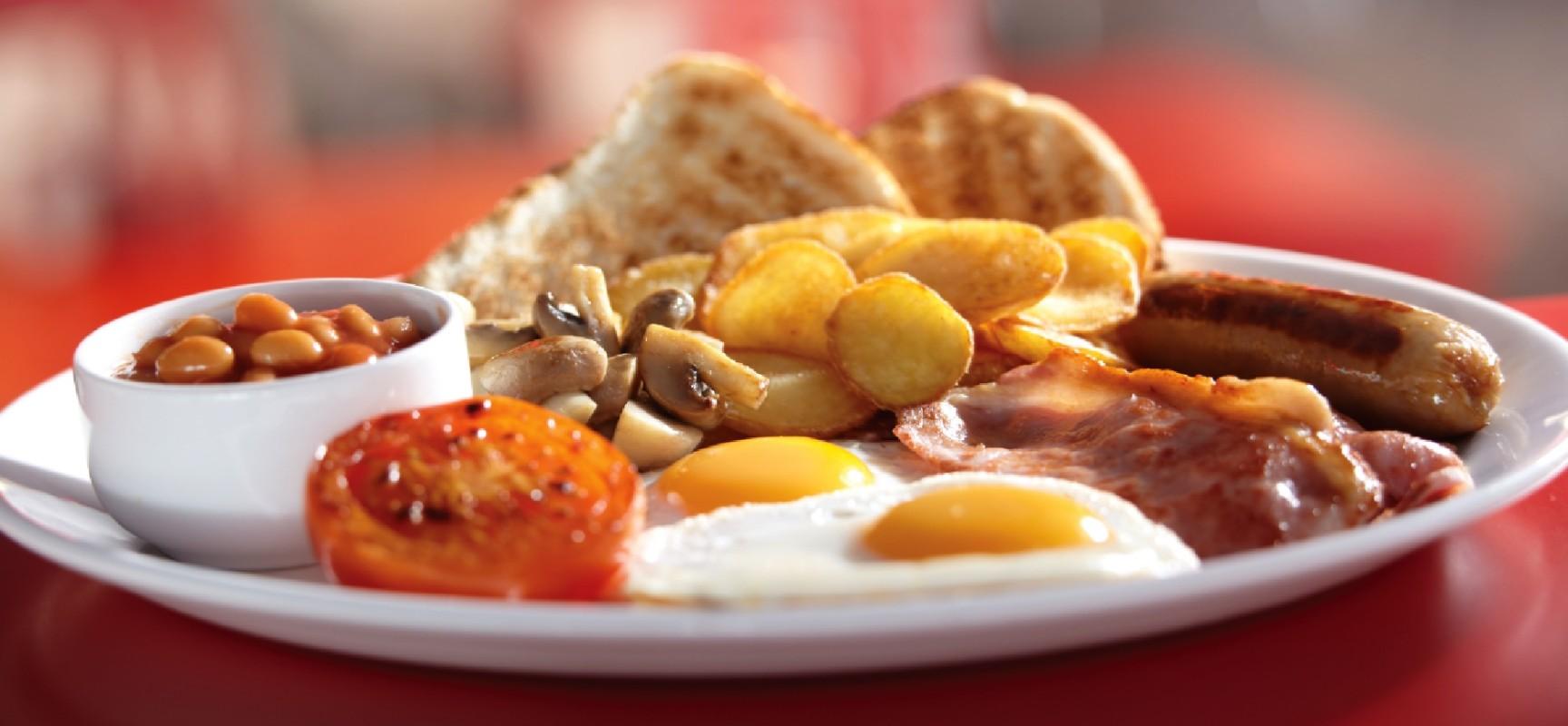 Dlaczego śniadanie jest tak ważne?