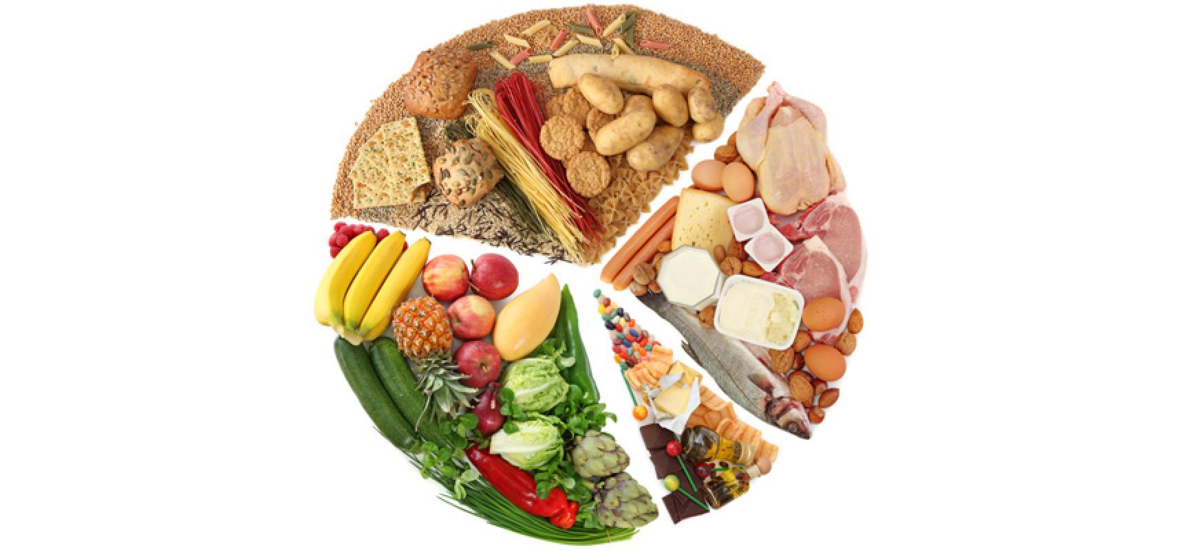 Jedz na zdrowie