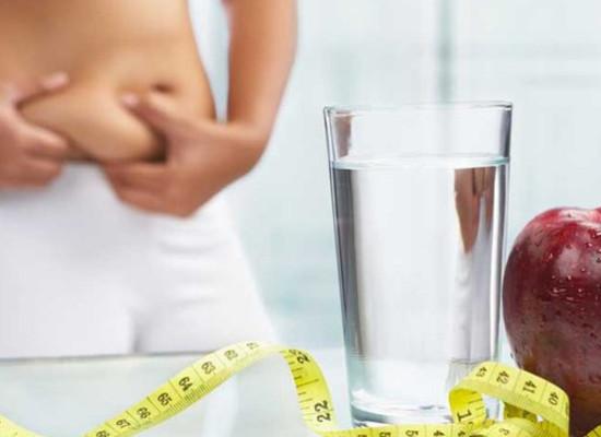 Odchudzanie po 40-tce