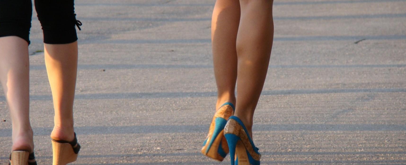 Nogi pod szczególnym nadzorem – zakrzepica w kończynach dolnych