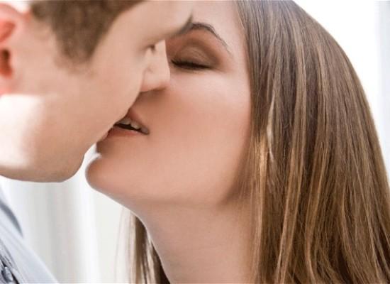 Częstotliwość seksu
