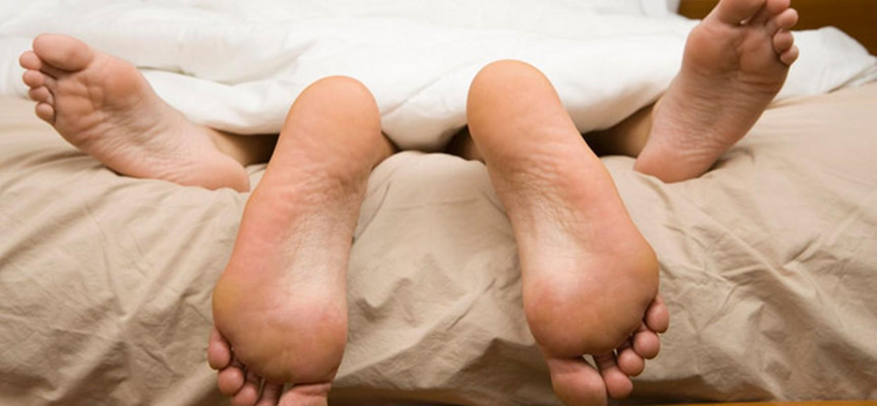 Jak poprawić życie seksualne?