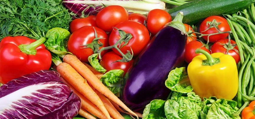 Wartości odżywcze polskich warzyw