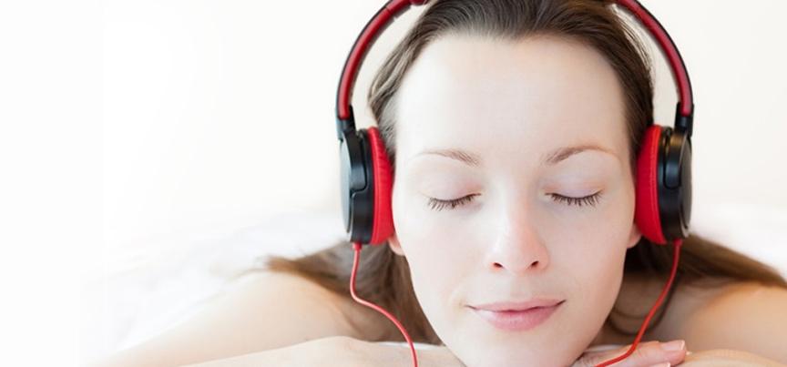 Terapia muzyką
